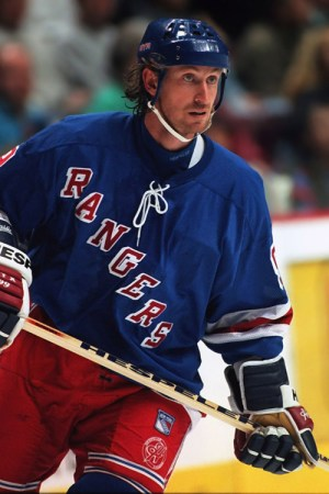 1997 New York Rangers Season