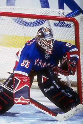 1998 New York Rangers season