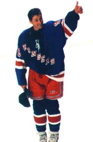 1999 New York Rangers Season