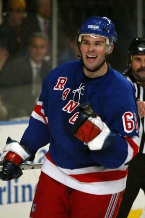 2004 New York Rangers Season