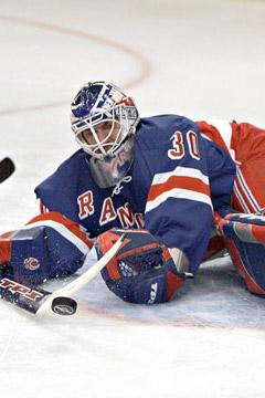 2005 New York Rangers Season