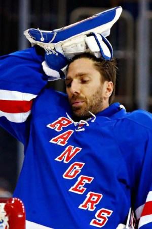 2014 New York Rangers Season
