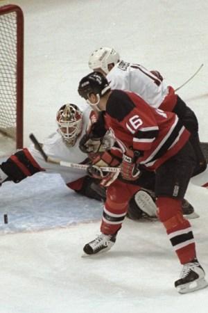 1998 Ottawa Senators Season