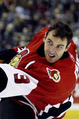 2002 Ottawa Senators Season