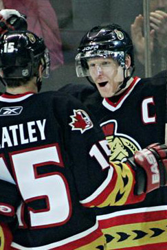2005 Ottawa Senators Season