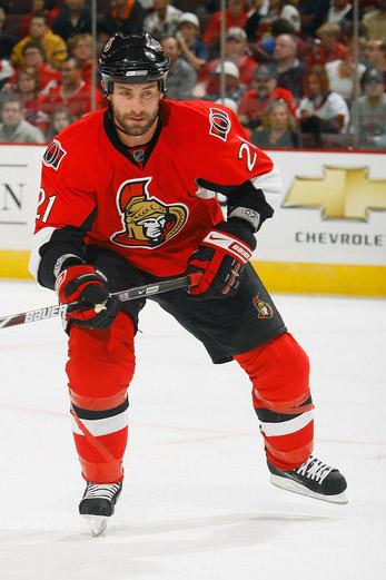 2008 Ottawa Senators season