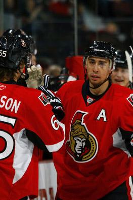 2010 Ottawa Senators season