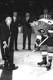 1967-68 Philadelphia Flyers Season