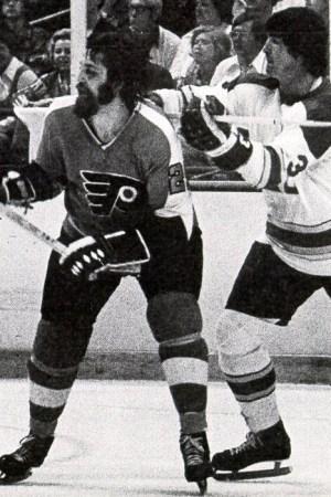 1971-72 Philadelphia Flyers Season