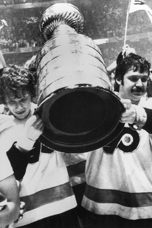 1974 Philadelphia Flyers season