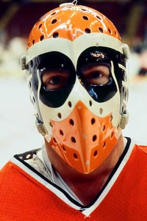 1975-76 Philadelphia Flyers Season