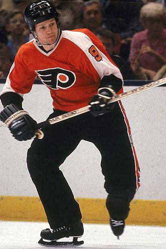 1982 Philadelphia Flyers season