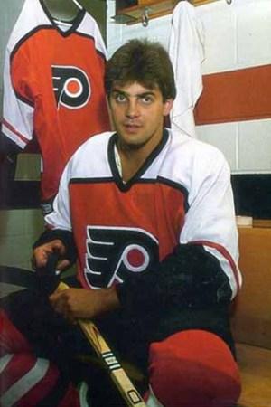 1985-86 Philadelphia Flyers Season