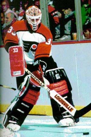 1987-88 Philadelphia Flyers Season