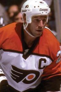 1988-89 Philadelphia Flyers Season