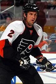 1989-90 Philadelphia Flyers Season