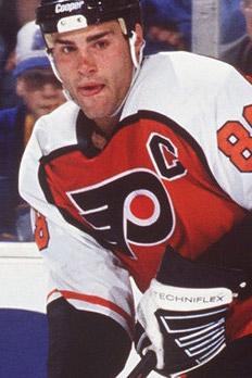 1993-94 Philadelphia Flyers Season