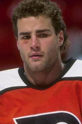 1994-95 Philadelphia Flyers Season