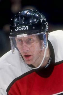 1995-96 Philadelphia Flyers Season