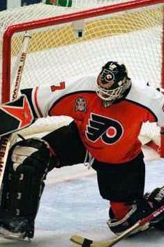 1996-97 Philadelphia Flyers Season