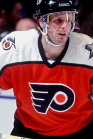 1997-98 Philadelphia Flyers Season