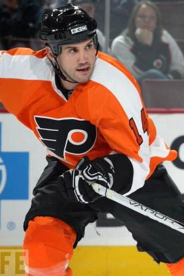 2009 Philadelphia Flyers season