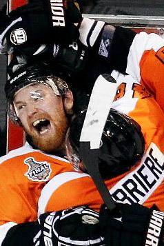 2009-10 Philadelphia Flyers Season