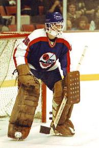 1981 Winnipeg Jets season
