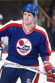 1983 Winnipeg Jets season