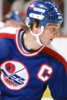 1986 Winnipeg Jets season