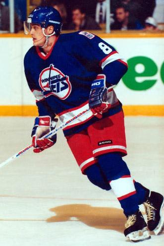 1987 Winnipeg Jets season