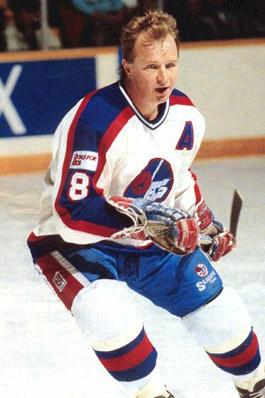 1989 Winnipeg Jets season