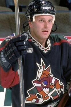 2000 Phoenix Coyotes season