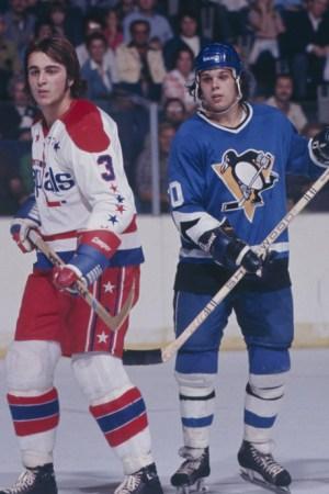 1975-76 Pittsburgh Penguins Season