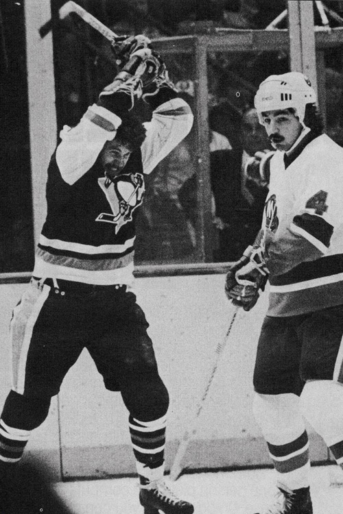 1979 Pittsburgh Penguins season