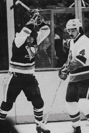 1978-79 Pittsburgh Penguins Season