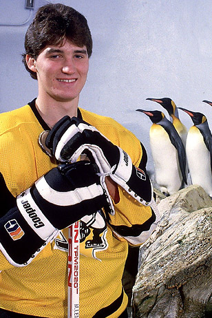 1985 Pittsburgh Penguins season
