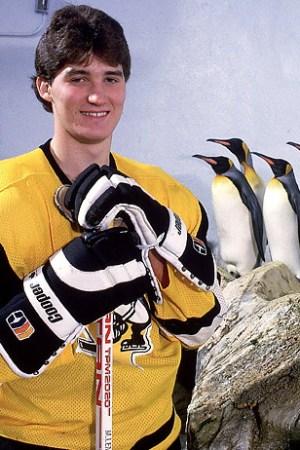 1984-85 Pittsburgh Penguins Season
