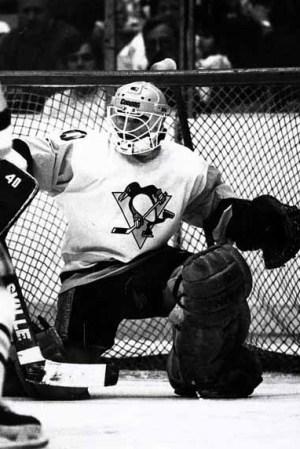 1986-87 Pittsburgh Penguins Season