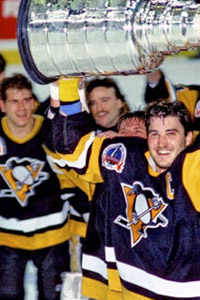 1991 Pittsburgh Penguins season