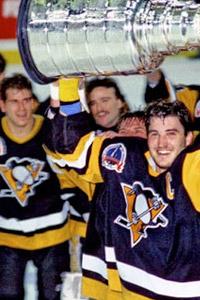 1990-91 Pittsburgh Penguins Season