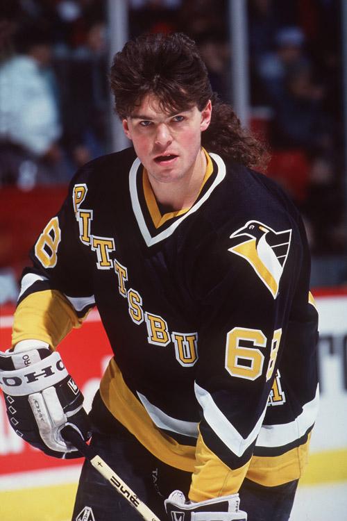 1993 Pittsburgh Penguins season
