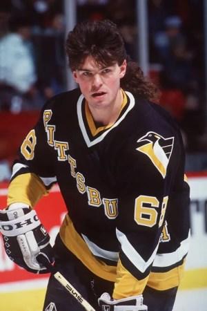 1992-93 Pittsburgh Penguins Season