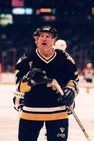 1993-94 Pittsburgh Penguins Season