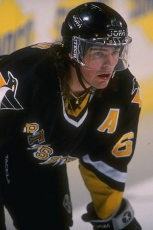 1994-95 Pittsburgh Penguins Season