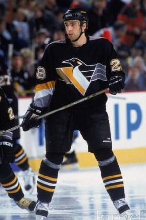 2001-02 Pittsburgh Penguins Season