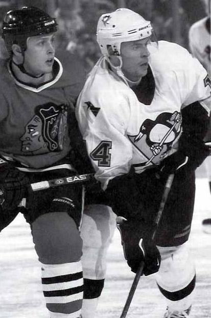 2003 Pittsburgh Penguins season