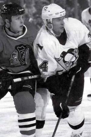 2002-03 Pittsburgh Penguins Season