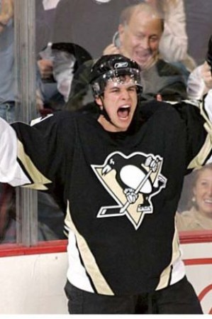 2005-06 Pittsburgh Penguins Season
