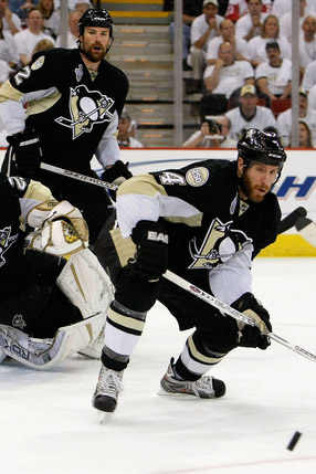 2008 Pittsburgh Penguins season